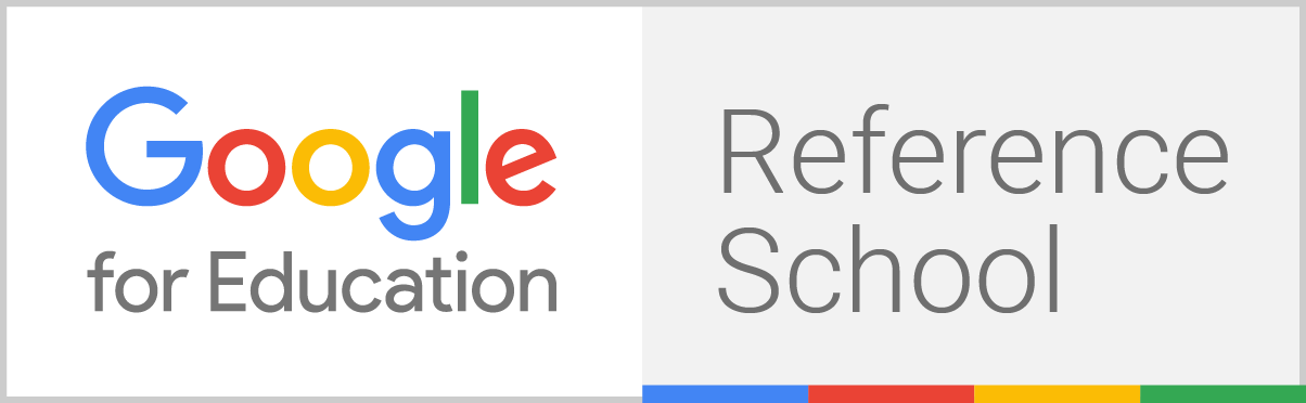 Google Reference School Colombia